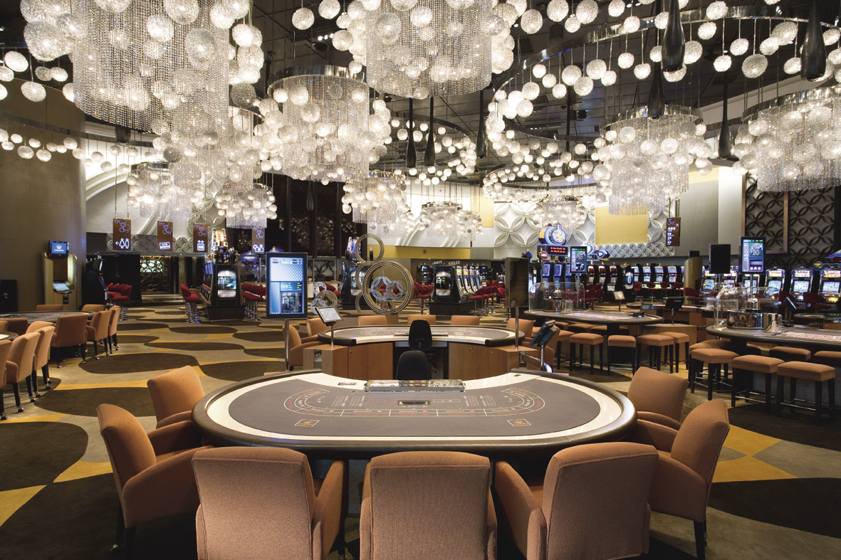 Crown Casino Macau